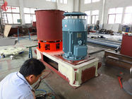 High Speed Industrial Mixing Equipment 500L 55 / 75kw For PVC , Resins